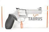 NEW Taurus, M627 Tracker, 357 Mag Cal., Revolver In Box