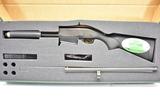 NEW Remington, 870 Express DM Tactical, 12 Ga., Tactical Pump