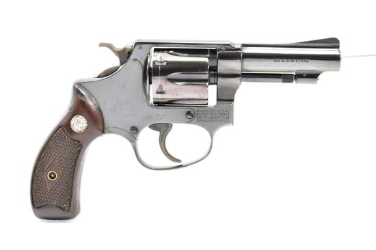 1950's Smith & Wesson, Model 30, 32 Long Cal., Revolver, SN - 706753