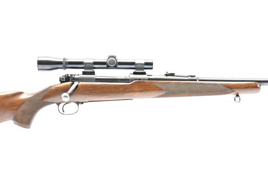 1949 Winchester, Model 70 (Pre-64), 30-06 Sprg. Cal., Bolt-Action, SN - 122097