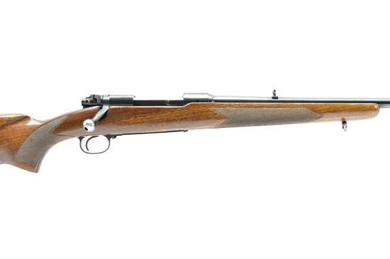 "1960 Winchester, Model 70 ""Featherweight"" (Pre-64), 30-06 Sprg. Cal., Bolt-Action, SN - 486466"