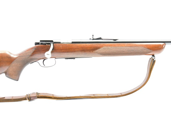 "1949 Winchester, Model 75 ""Sporting"", 22 LR Cal., Bolt-Action, SN - 64004"
