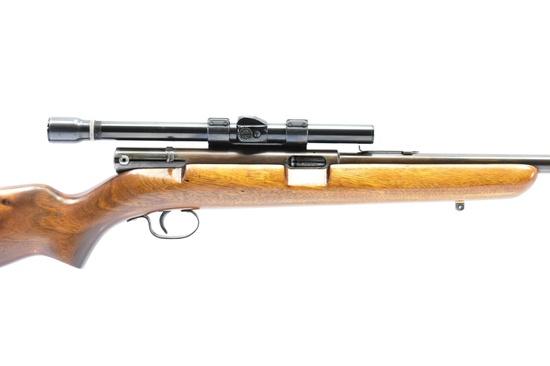 1949 Winchester, Model 74, 22 LR Cal., Semi-Auto, SN - 231390A