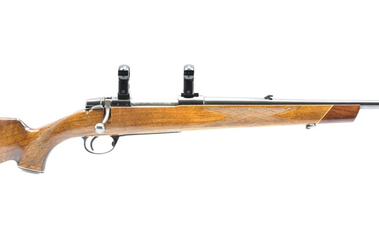 1970 Smith & Wesson FFV-Sweden, Model A, 243 Win. Cal., Bolt-Action, SN - 383211