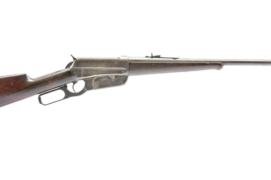 1901 Winchester, Model 1895, 38-72 WCF Cal., Lever-Action, SN - 34053