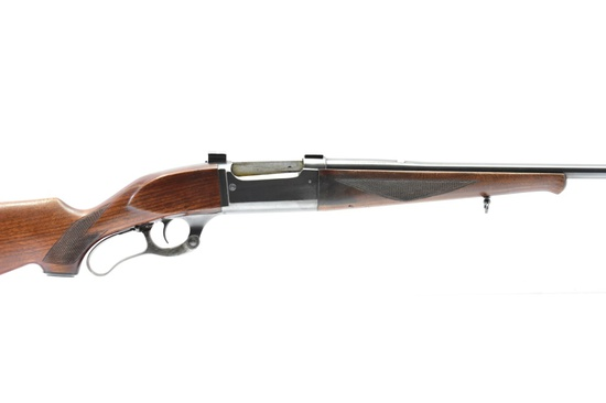 1950 Savage, Model 99 Deluxe, 300 Savage Cal., Lever-Action, SN - 560575