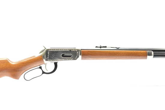 1969 Winchester, Theodore Roosevelt Commemorative, 30-30 Win. Cal., Lever-Action, SN - TR16510