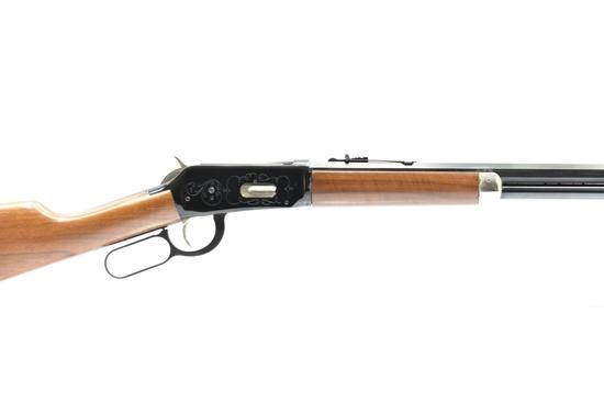 1968 Winchester, Buffalo Bill Commemorative , 30-30 Win. Cal., Lever-Action, SN - WC38501