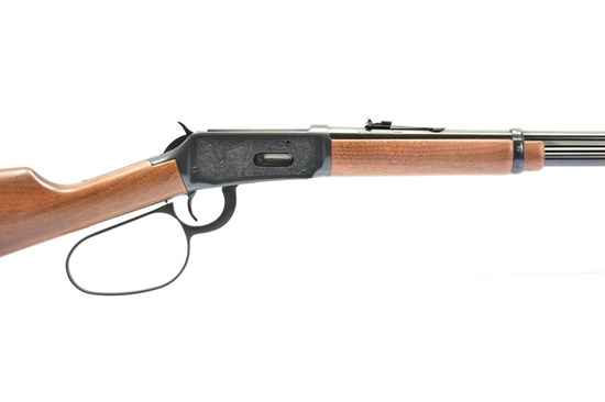 1982 Winchester, Wrangler Commemorative , 32 Win. Spl. Cal., Lever-Action, SN -  5092800