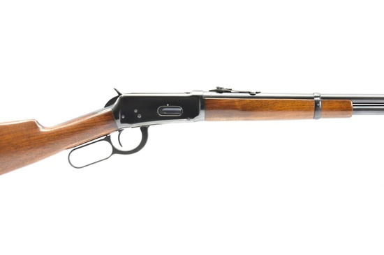 1941 Winchester, Model 94 Carbine, 32 Win. Special Cal., Lever-Action, SN - 1213497