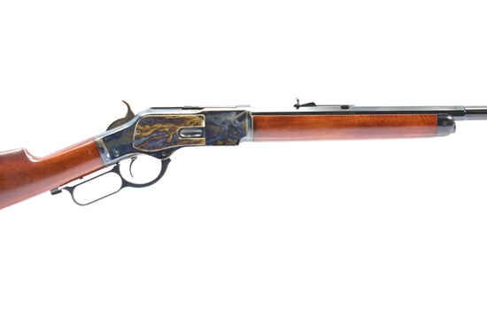 "Uberti, Model 1873 ""Sporting Rifle"", 44-40 Win. Cal., Lever-Action, W/ Box, SN - 62002"