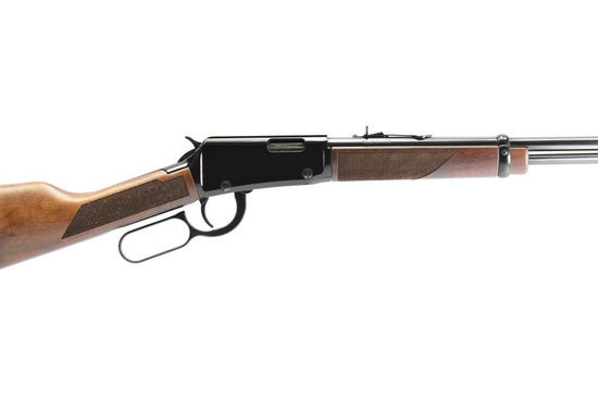 "Henry, ""22 Magnum Rifle"", 22 WMR Cal., Lever-Action, SN - M026745H"