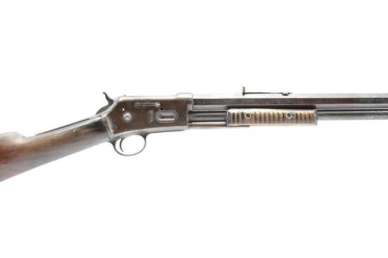 1891 Colt, Lightning Magazine Rifle, Medium Frame, 32-20 Win. Cal., Pump, SN - 58123