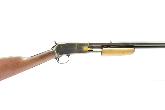1901 Colt, Lightning Magazine Rifle, Small Frame, 22 Cal. Cal., Pump, SN - 55153