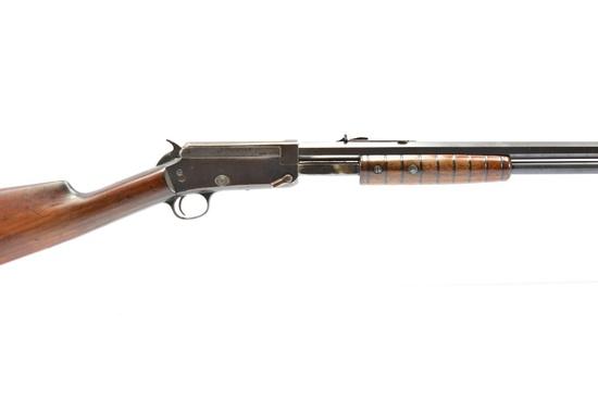1920's Marlin, Model 27-S, 32-20 Win. Cal., Pump