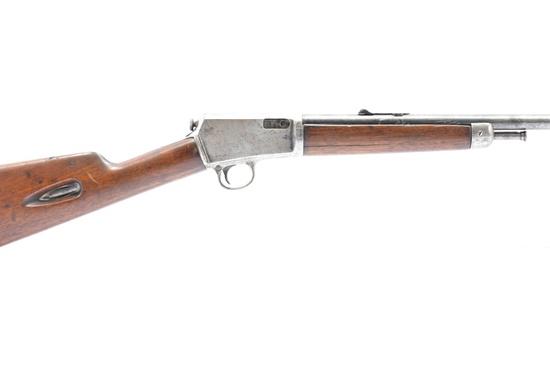 1904 Winchester, Model 1903, 22 Win. Auto Cal., Semi-Auto, SN - 21140