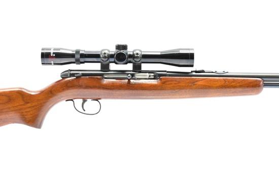 1957 Remington, Model 550-1, 22 S L LR Cal., Semi-Auto