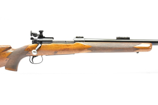 "1946 Winchester, Model 70 ""Target"" (Pre-64), 30-06 Sprg. Cal., Bolt-Action, SN - 58268"