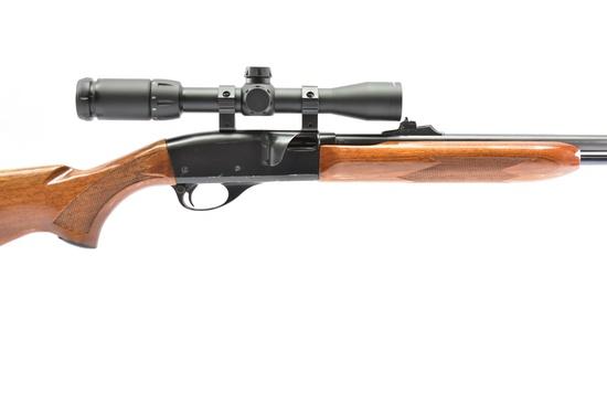 "1977 Remington, Model 552 ""Speedmaster"", 22 S L LR Cal., Semi-Auto, SN - A1445951"