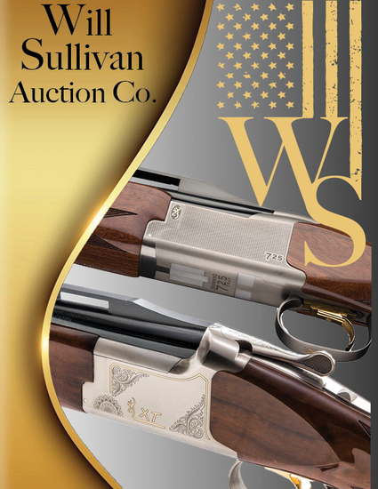 No-Reserve Firearms & Early Military Auction