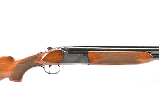1969 Savage, Engraved Italian Model 440A Skeet, 12 Ga., Over/ Under, SN - 56461