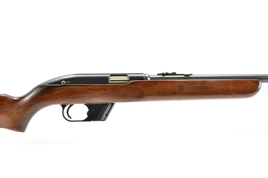 1956 Winchester, Model 77, 22 LR Cal., Semi-Auto, W/ 2 Magazines, SN - 25775