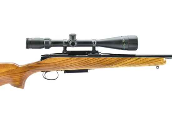 1969 Remington, Model 788 (Left-Handed), 308 Win. Cal., Bolt-Action, SN - 6018326