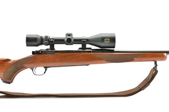 Ruger, Model M77 Mark II (Left-Handed), 30-06 Sprg. Cal., Bolt-Action, W/ Box, SN - 786-27887