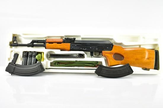 """1994 Norinco, MAK-90 """"Sporter"""", 7.62X39 Cal., Semi-Auto, W/ Accessories, SN - 9484901"""