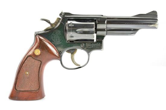1971 Smith & Wesson, Model 19-3, 357 Mag. Cal., Revolver, SN - 2K2644
