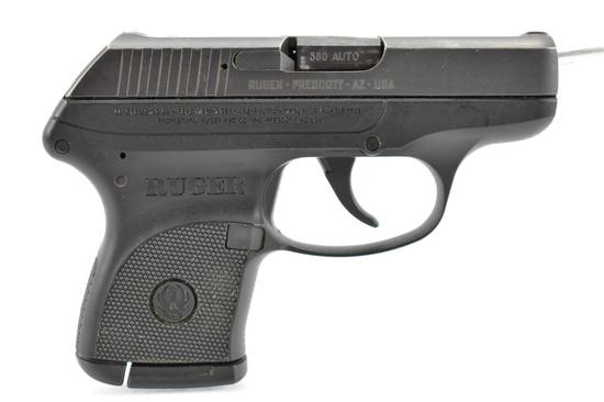 Ruger, LCP, 380 ACP Cal., Semi-Auto, W/ Box, SN - 375-66110