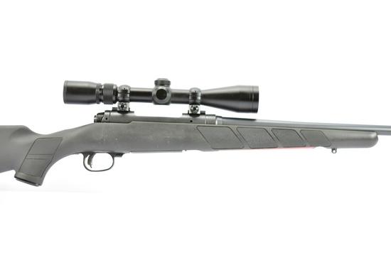 Savage, Model 11 Trophy Hunter LH, 204 Ruger Cal., Bolt-Action, W/ Box, SN - J84726