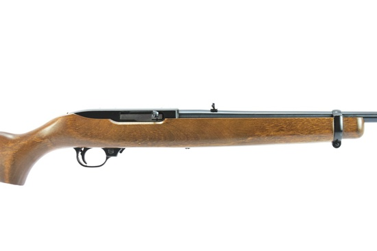 1999 Ruger, 10/22 Carbine, 22 LR Cal., Semi-Auto, SN - 249-74450