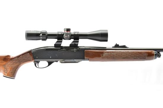 1980 Remington, Model 742 Woodsmaster, 243 Win. Cal., Semi-Auto, SN - B7404705