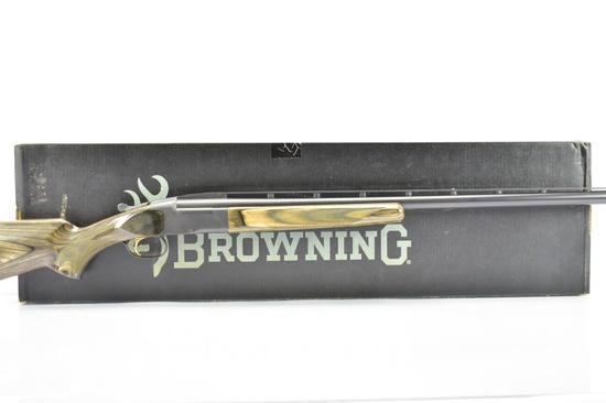 Browning, BT-99 Trap, 12 Ga., W/ Box, SN - 01936MT171