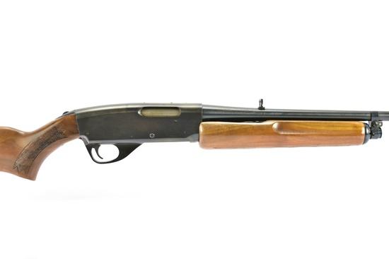 1974 Savage, Model 170, 30-06 Sprg. Cal., Pump, SN - B763893