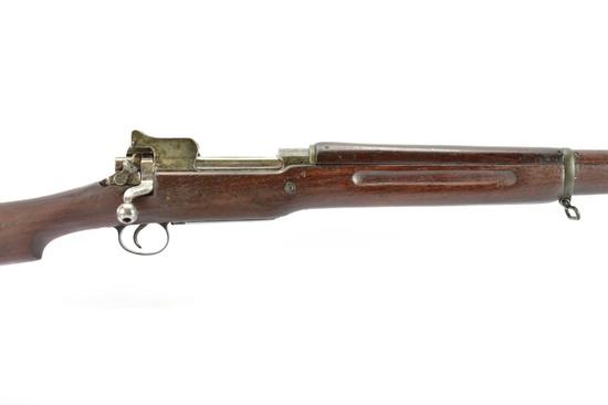 1918 U.S. Eddystone, M1917 Enfield, 30-06 Sprg. Cal., Bolt-Action, SN - 884262