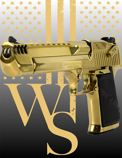 No-Reserve Firearms Auction