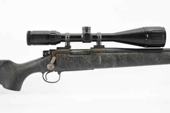 "Remington, Model 700 ""Tactical"", 223 Rem. Cal., Bolt-Action, SN - C6723685"