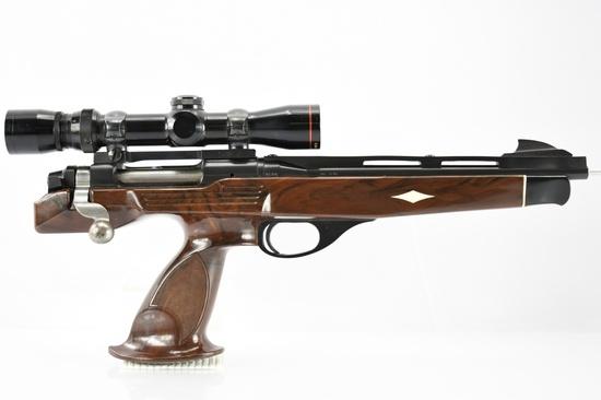 1963 (FISRT YEAR) Remington, Model XP-100, 221 Rem. Fireball Cal., Bolt-Action, SN - 4982