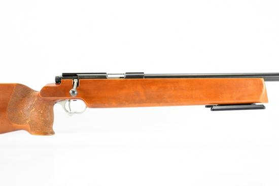 1970's Merkel-Suhl, Model 150 Standard, 22 LR Cal., Bolt-Action, SN - 052589