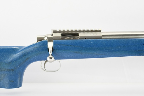 Custom Competition/ Sniper Rifle, BAT Machine, 6mm Dasher Cal. (.272NK), Bolt-Action, SN - S511
