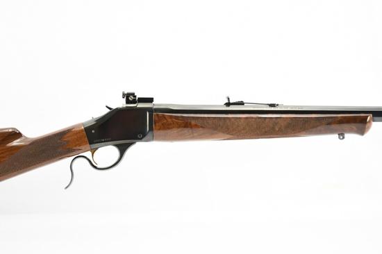 "Browning, Model 1885 ""High-Wall"", 45-70 Govt. Cal., Single Shot Rifle, SN - 02074NW247"