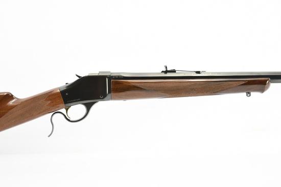 "Browning, Model 1885 ""High-Wall"", 45-70 Govt. Cal., Single Shot Rifle, (W/ Box) SN - 10251NT247"