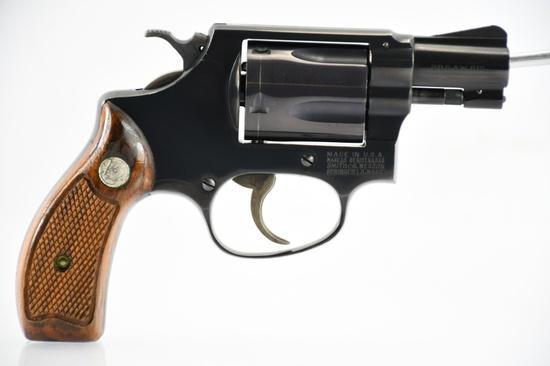 "1967 Smith & Wesson, Model 36 ""Chief's Special"", 38 Spl. Cal., Revolver, SN - 631489"