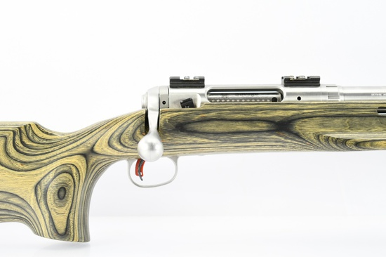 Savage, Model 12 Benchrest Competition Target, 6.5x284 Norma Cal., Bolt-Action, SN - G872193