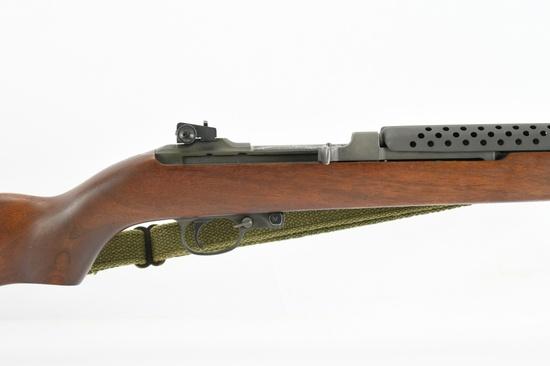 IAI, M1 Carbine (M888), 30 Carbine Cal., Semi-Auto (W/ Box), SN - 201584