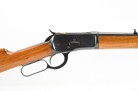 1913 Winchester, Model 1892, 357 Magnum Cal., Lever-Action, SN - 703814