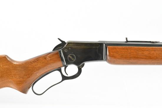 1947 Marlin, Model 39-A, 22 Rimfire S L LR Cal., Lever-Action, SN - D3148