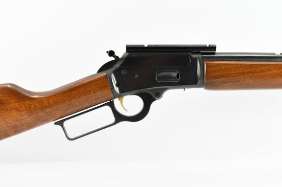 1978 Marlin, Model 1894, 44 Rem. Magnum Cal., Lever-Action, SN - 22041849